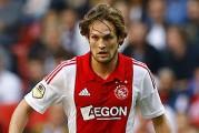 Ajax veilt laatste wedstrijdshirt Daley Blind: Bied mee!